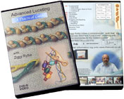 The Adavanced Luceting DVD